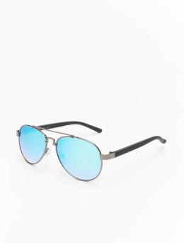 Masterdis Mumbo Youth Sunglasses Gun/Blue