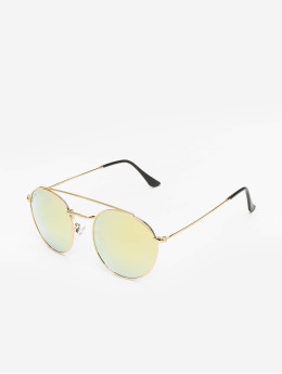 MSTRDS Sunglasses August  gold