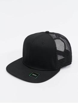 MSTRDS trucker cap Money Clip zwart