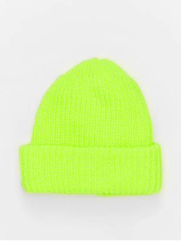 NA-KD Bonnet Neon jaune