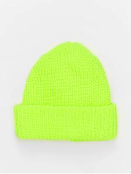 NA-KD Hat-1 Neon yellow