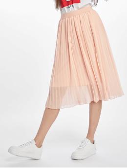 NA-KD | Midi Pleated rose Femme Jupe
