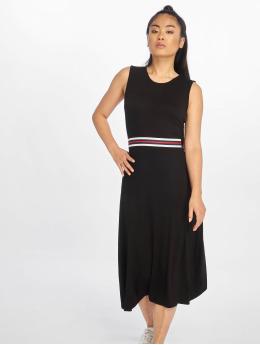 NA-KD jurk Open Back zwart