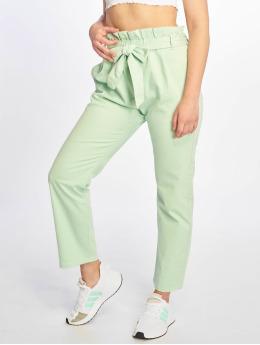 NA-KD | Paper Bag vert Femme Pantalon chino