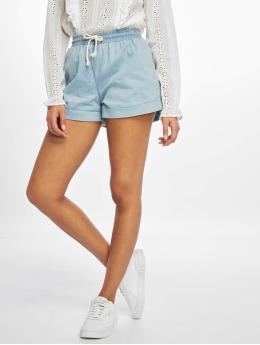 NA-KD Pantalón cortos Jogger Waist azul