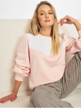 NA-KD Sweat & Pull Western  rose