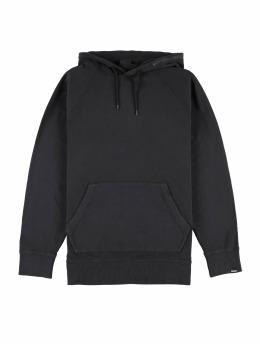 Napapijri Hoody Baen H Fleece zwart
