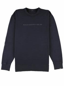 Napapijri Pullover Baen C Fleece schwarz