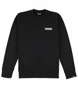 Napapijri Pullover Bago C schwarz