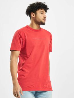 Napapijri T-Shirt Sakat rot