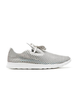 Native Shoes Schuhe Apollo Moc XL grau
