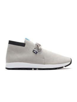 Native Shoes Sneaker AP Chukka Hydro grau