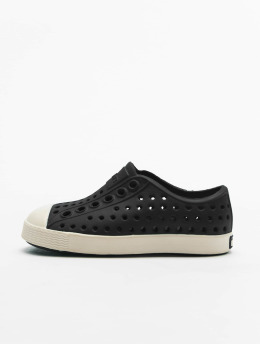 Native Shoes Sneaker Jefferson schwarz