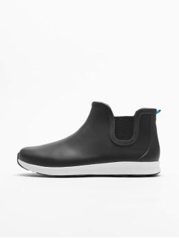 Native Shoes Stiefel Apollon Rain schwarz