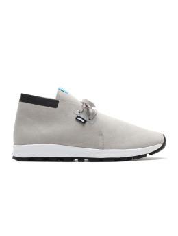 Native Shoes Tøysko AP Chukka Hydro grå