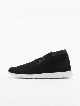 Native Sneaker Apollon schwarz