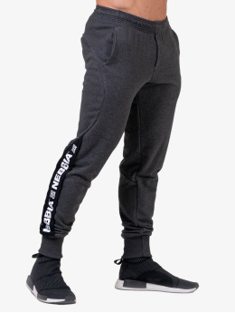 Nebbia Jogging Limitless  gris