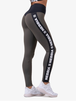 Nebbia Leggings/Treggings Leggings  szary