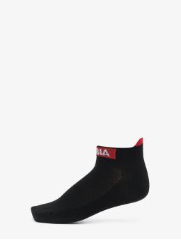 Nebbia Ponožky Smash It čern