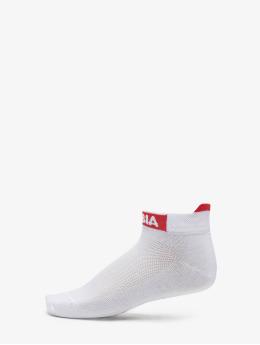 Nebbia Socken Smash It weiß