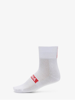 Nebbia Socks Extra Mile  white