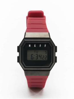 NEFF Ur Flava Watch red