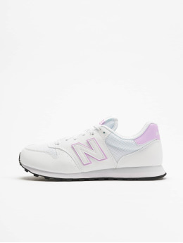 New Balance Baskets GW500 blanc
