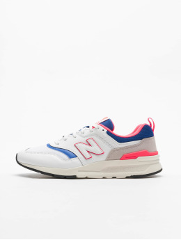 New Balance Baskets CM 997 blanc