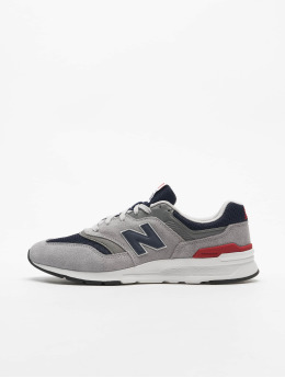 New Balance Baskets CM 997 gris