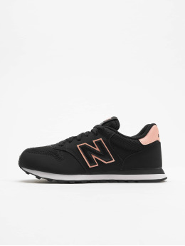 New Balance Baskets GW500 noir