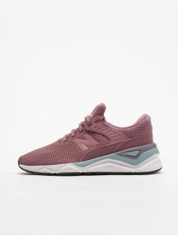 New Balance Baskets Wsx90clc rose