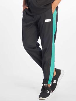 New Balance joggingbroek MP91507  zwart