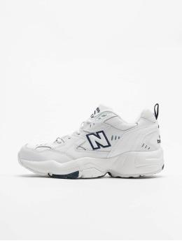 New Balance Sneaker WX608 B bianco
