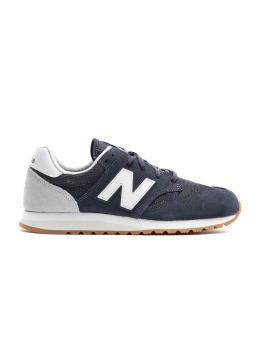 New Balance Sneaker U520AK blau