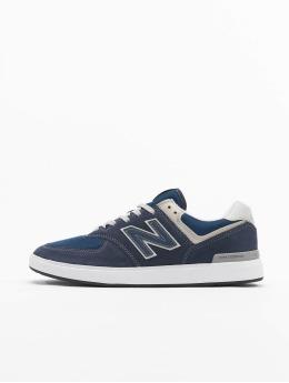 New Balance Sneaker Numeric All Coast blau