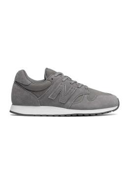 New Balance Sneaker WL520RM grau