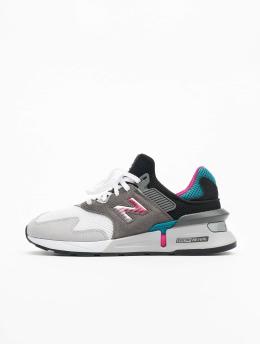 New Balance Sneaker MS997 D grigio