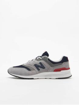 New Balance sneaker CM 997 grijs