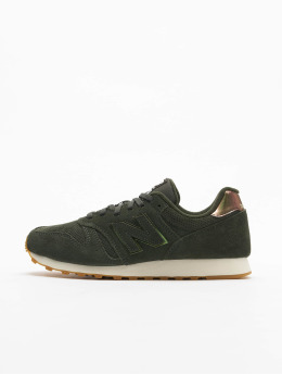 New Balance sneaker WL373 B groen