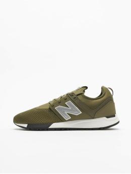 New Balance Sneaker Mrl247 D grün