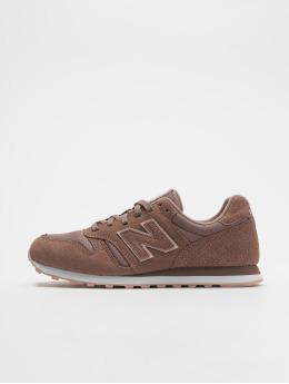 New Balance Sneaker Wl373pps marrone