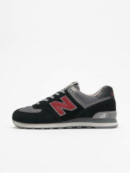 New Balance Sneaker ML574 nero