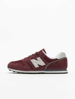 New Balance sneaker Ml373 D rood