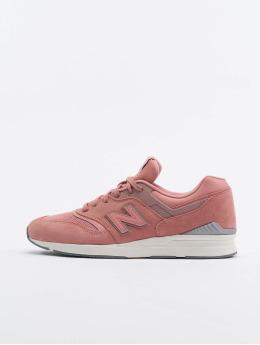 New Balance Sneaker WL697CM  rosa