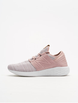New Balance sneaker WCRUZ rose