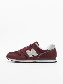 New Balance Sneaker Ml373 D rot