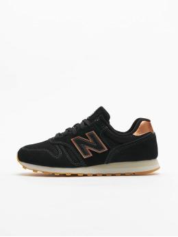 New Balance sneaker Wl373 B zwart