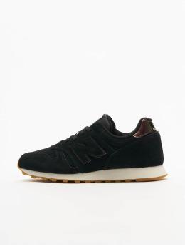 New Balance Sneakers WL373 B èierna