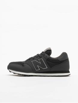 New Balance Sneakers Gm500 D šedá