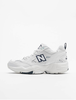 New Balance Sneakers WX608 B bialy